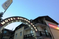 Motel Golden Card**